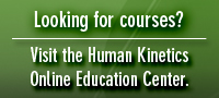 Looking for courses?