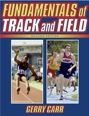 Fundamentals of Track and Field-2nd Edition