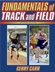 Fundamentals of Track and Field-2nd Edition Cover
