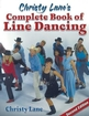 Christy Lane's Complete Book of Line Dancing-2nd Edition Cover