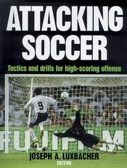 Attacking Soccer