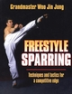 Freestyle Sparring Cover