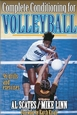 Complete Conditioning for Volleyball Cover