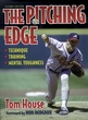 The Pitching Edge-2nd Edition Cover