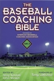 The Baseball Coaching Bible Cover