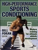 High-Performance Sports Conditioning Cover