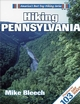 Hiking Pennsylvania Cover