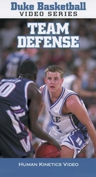 Duke Basketball Video Series: Team Defense (NTSC)