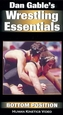 Dan Gable's Wrestling Essentials: Bottom Position (NTSC) Cover