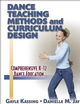 Dance Teaching Methods and Curriculum Design Cover