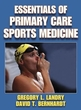 Essentials of Primary Care Sports Medicine Cover