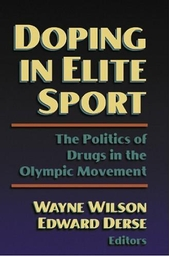 Doping in Elite Sport