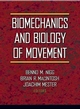 Biomechanics and Biology of Movement Cover