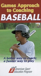 Games Approach to Coaching Baseball Video-NTSC