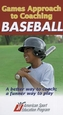 Games Approach to Coaching Baseball Video-NTSC Cover