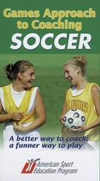 Games Approach to Coaching Soccer Video-NTSC