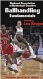 NABC's Ballhandling Fundamentals Video-NTSC Cover