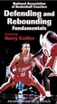 NABC's Defending and Rebounding Fundamentals Video-NTSC Cover