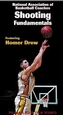NABC's Shooting Fundamentals Video-NTSC Cover