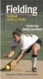 Fielding: Softball Skills & Drills Video-NTSC Cover