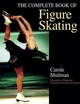 The Complete Book of Figure Skating Cover