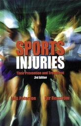 Sports Injuries-3rd Edition