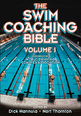 The Swim Coaching Bible, Volume I Cover