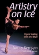Artistry on Ice Cover