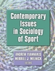 Contemporary Issues in Sociology of Sport Cover