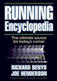 Running Encyclopedia Cover