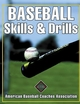 Baseball Skills & Drills Cover