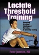 Lactate Threshold Training Cover