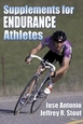 Supplements for Endurance Athletes Cover