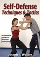 Self-Defense Techniques & Tactics Cover