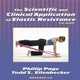 The Scientific and Clinical Application of Elastic Resistance CD Cover