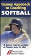 Games Approach to Coaching Softball Video-NTSC Cover