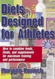 Diets Designed for Athletes Cover