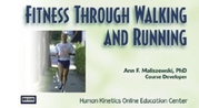 Fitness Through Walking and Running Course-T