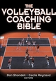 The Volleyball Coaching Bible Cover
