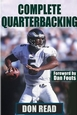 Complete Quarterbacking Cover