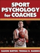 Sport Psychology for Coaches Cover
