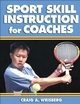 Sport Skill Instruction for Coaches Cover