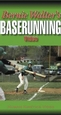Bernie Walter's Baserunning Video-NTSC Cover