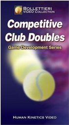 Competitive Club Doubles Video-NTSC