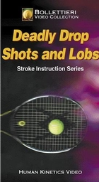 Deadly Drop Shots and Lobs Video-NTSC