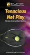 Tenacious Net Play Video-NTSC Cover