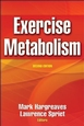 Exercise Metabolism-2nd Edition Cover