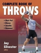 The Reversing Technique for discus throwing
