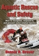 Aquatic Rescue and Safety Cover