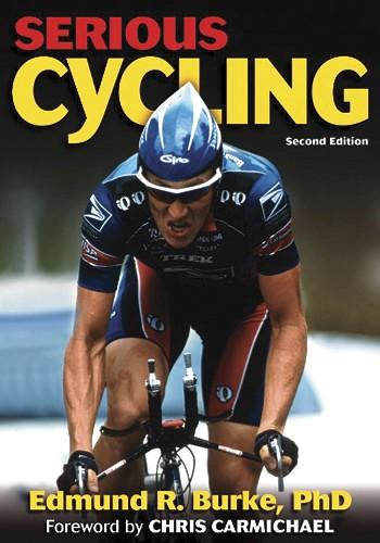Serious Cycling-2nd Edition